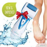 Best 10 Electric Foot Callus Removers | Ultimate Guide