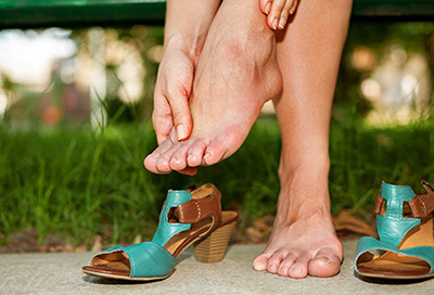 What-Are-Bunions-Symptoms